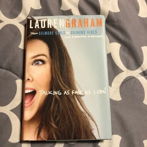 Talking as Fast as I Can by Lauren Graham